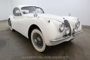 1952 Jaguar XK Photo