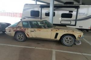 1973 Other Makes Interceptor
