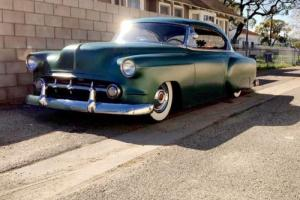 1953 Chevrolet Bel Air/150/210 Photo