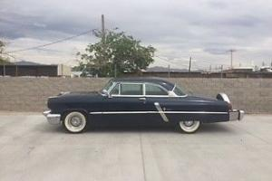 1953 Lincoln Other