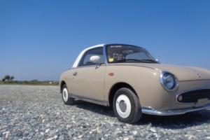 1980 Nissan Figaro for Sale