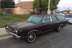1967 AMC Other
