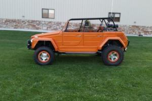 1973 Volkswagen Thing --Thing