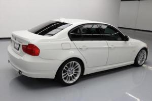 2010 BMW 3-Series 335D SEDAN DIESEL SPORT AUTOMATIC SUNROOF