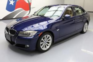 2011 BMW 3-Series 328I SEDAN PREM HEATED LEATHER SUNROOF