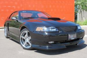 2001 Ford Mustang Roush Stage 2 S/C