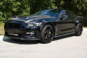 2016 Ford Mustang G.T. PREMIUM