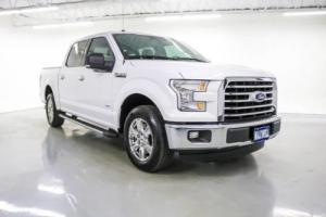 2016 Ford F-150 XLT Photo