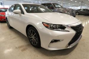 2016 Lexus ES 350 ES 350 Sedan FWD 3.5L V6 Luxury