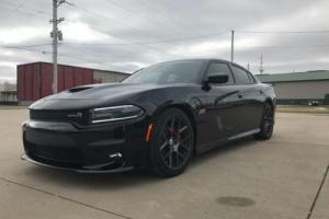 2016 Dodge Charger SRT8 scat pack