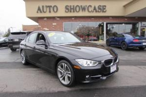 2014 BMW 3-Series Sport Line Navigation
