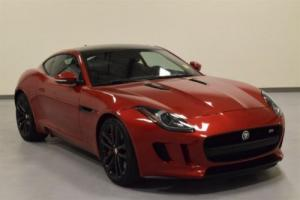 2015 Jaguar F-Type V6 S Photo