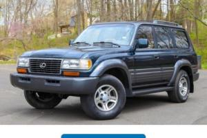 1996 Lexus LX Photo