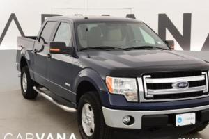 2013 Ford F-150 F-150 XLT  W/ Towing Pkg
