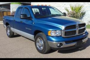 2004 Dodge Other Pickups --