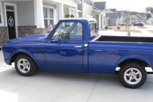 1969 Chevrolet C-10