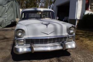 1956 Chevrolet Bel Air/150/210 WAGON
