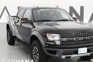 2011 Ford F-150 F-150 SVT Raptor