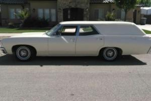 1967 Chevrolet Bel air Wagon