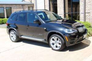 2013 BMW X5 xDrive35d Sport Activity