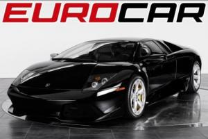 2008 Lamborghini Murcielago LP640