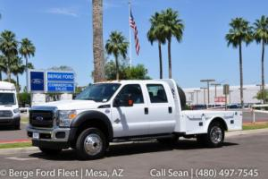 2016 Ford F-450 XL Photo