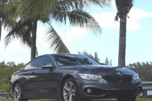2014 BMW 4-Series 435Xi-1 OWNER-SPORT-TECH-FINEST ANYWHERE-NO RESERV