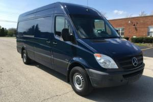 2011 Mercedes-Benz Sprinter 2500 170""