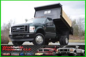 2008 Ford F-350 Photo