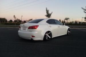 2006 Lexus IS Photo