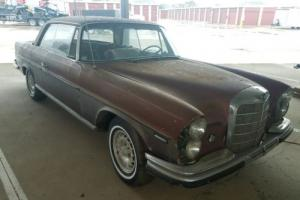 1963 Mercedes-Benz Other