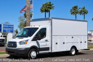 2015 Ford Transit Connect 701A
