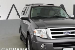 2013 Ford Expedition Expedition XLT