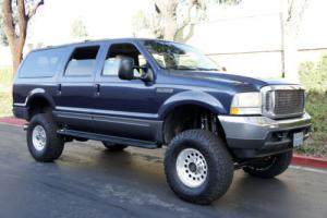 2002 Ford Excursion DIESEL 4x4 ~ 134k MILES