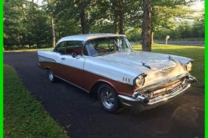 1957 Chevrolet Bel Air/150/210  | eBay