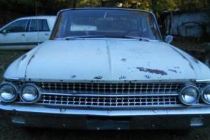 Ford: Galaxie 2 door hardtop | eBay