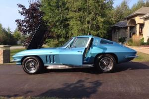 1965 Chevrolet Corvette 2 door coupe | eBay