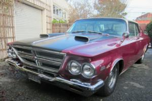 1964 Chrysler 300 Series 300K two door hardtop