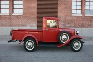 1932 Ford Other traditional