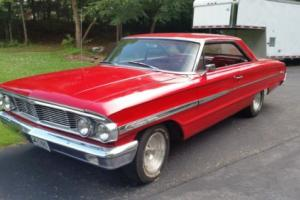 1964 Ford Galaxie Galaxie 500 XL