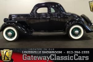 1935 Ford Other Coupe