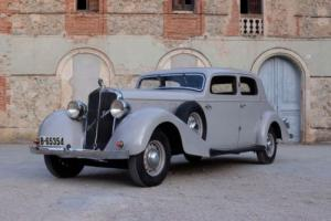 1935 Hispano Suiza T60 Photo