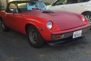 1973 Jensen Healey MK1 Photo