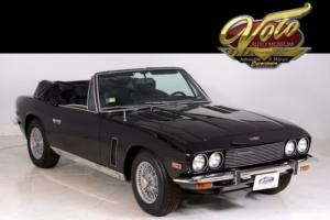 1975 Other Makes INTERCEPTOR III --