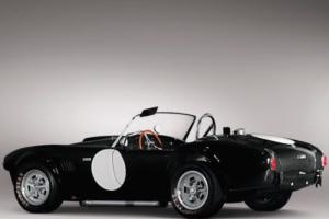 1962 Shelby CSX2032-FACTORY COMPETITION-OPTIONED COBRA