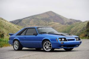 1986 Ford Mustang Photo