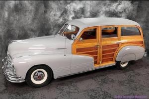 1947 Pontiac Streamliner for Sale