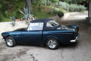 1967 Sunbeam Alpine Photo