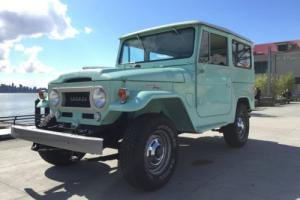 1965 Other Makes Land Cruiser FJ40