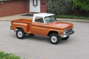 1965 Chevrolet Other Pickups 4x4